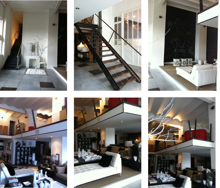 bienvenue chez m agency making loft. Black Bedroom Furniture Sets. Home Design Ideas